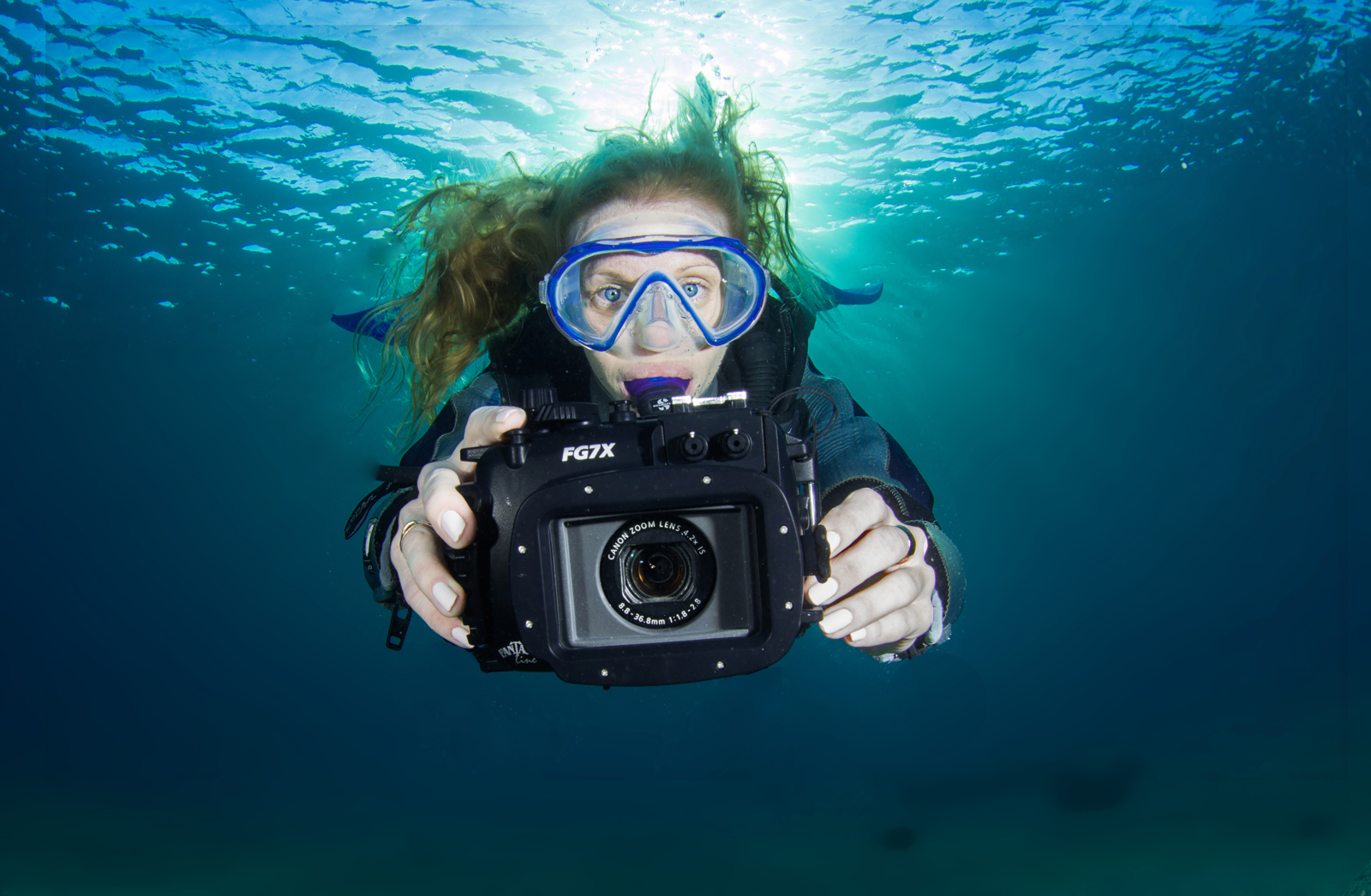 Canon underwater photography guide Underwater Photography Tips for Beginners Canon Australia
