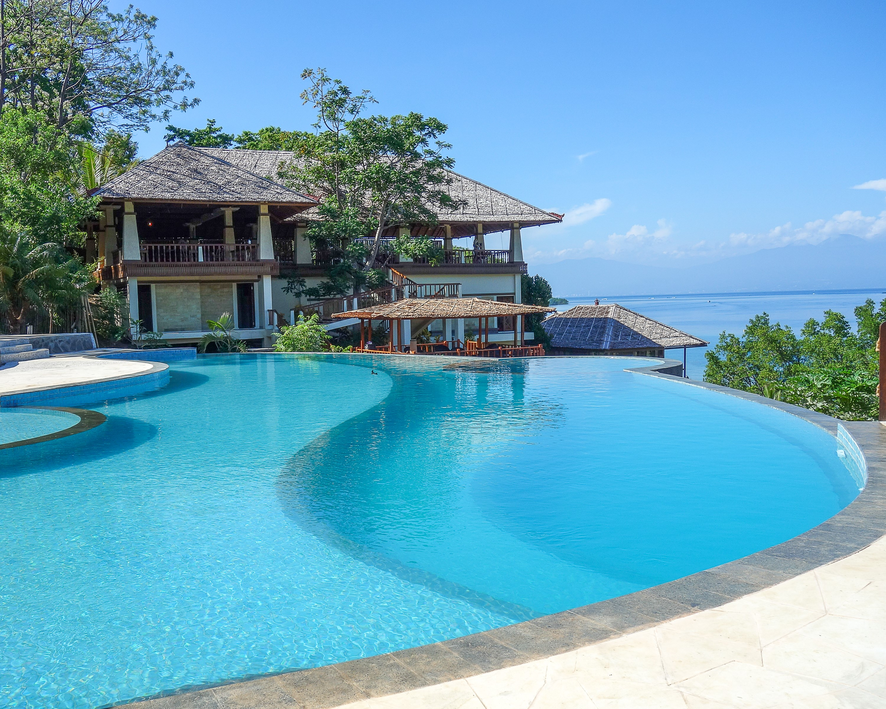 Scuba travel announce exclusive deal for new indonesian - Bunaken island dive resort ...